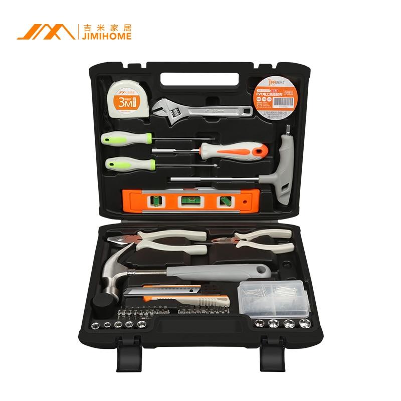 Professional Multifunction Tool Box Hard Case Organizer Safety Waterproof Tool Box Caixa Ferramenta Tools Packaging DB60GJ
