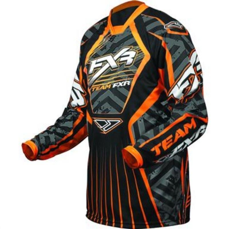 Новинка 2020 года! Спортивная футболка MTB для мотокросса DH, Мужская одежда для велоспорта, Мужская футболка с длинным рукавом для езды на горно...