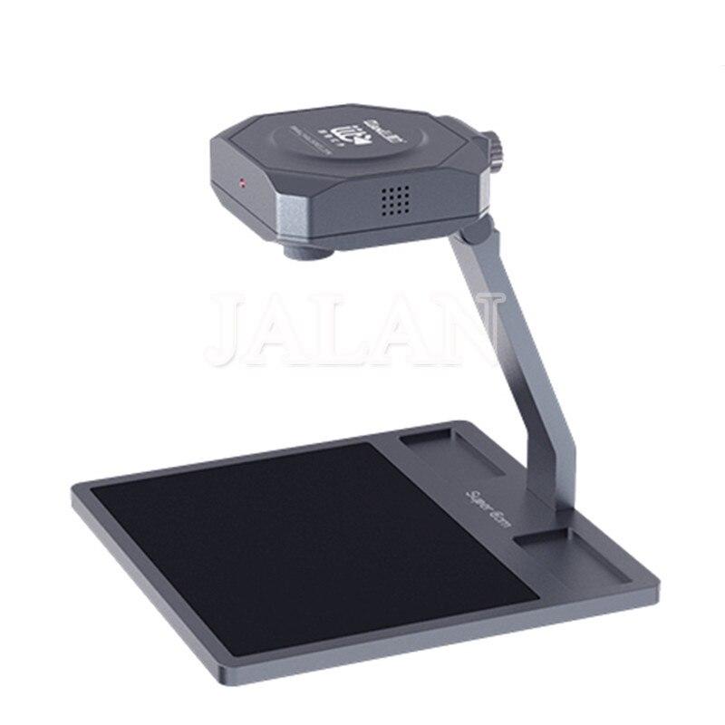Qianli NEW Super Cam Thermal Camera Diagnosis Mobile Phone Motherboard Detection Fast Repair Trouble Imaging Instrument kit