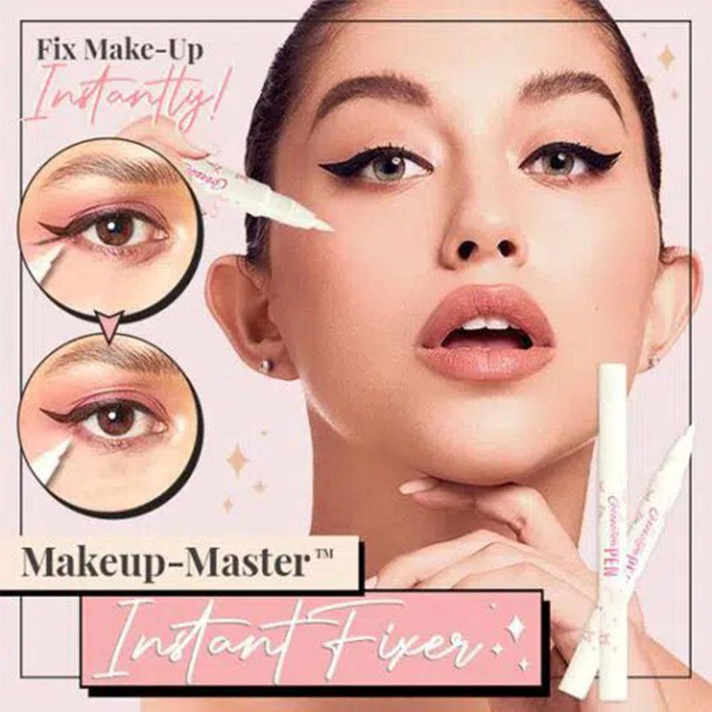 1pc Makeup Remover Pen Professional Lip Eye Make Up Removal And Correction Beauty Removedor De Hot S