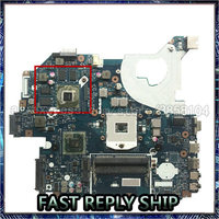 LA-6901P Laptop motherboard for Acer 5750G GT610 notebook pc main board mainboard test ok