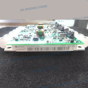 FS300R12KE3 WITH BOARD AGDR-71C   FREE SHIPPING NEW AND ORIGINAL  MODULE