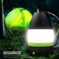 led rechargeable night light outdoor adventure camping tent light usb emergency home emergency lighting table lamp drop shipping