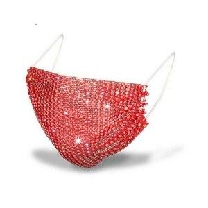 Reusable Cotton For Man And Woman Mondmasker Masque Mascara Scarf Halloween Cosplay Mask
