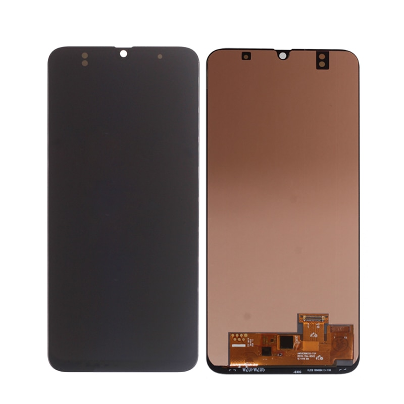 LCD Display For Samsung Galaxy A305F A305 A30 Screen LCD Touch Screen Digitizer Assembly Phone For SAMSUNG A30 Parts Repair enlarge