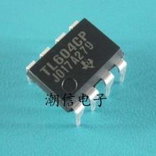 10cps TL604CP DIP-8