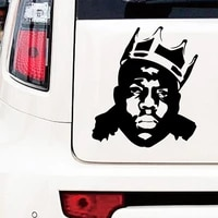 fashion notorious big stickers for cars vinyl car sticker decal wholesale