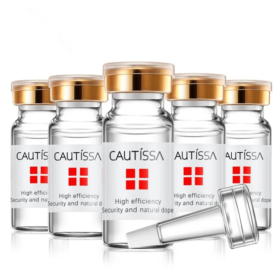 10ml Powerful Anti-Aging Essence Anti Wrinkle Cream Collagen Face Lift Serum Skin Care Product Argir