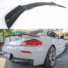 Aile de coffre arrière de BMW Z4 E89   Voiture en Fiber de carbone, aile de voiture pour BMW Z4 E89 2009-2013 Style TOMMYKAIRA ROWEN