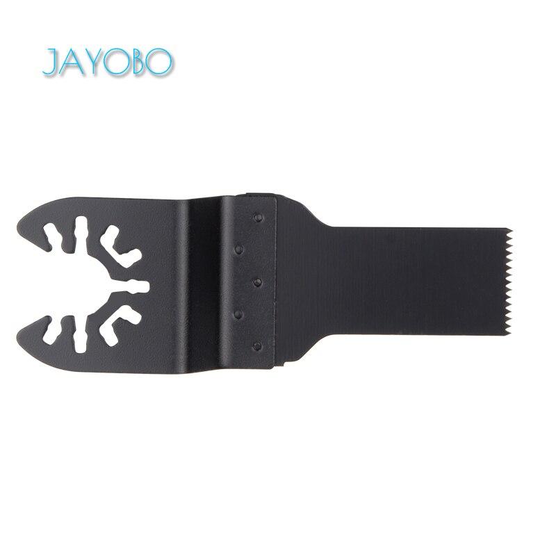 JAYOBO 20MM bimetálico Accesorios universales accesorios multifunción para máquina de sierra oscilante...