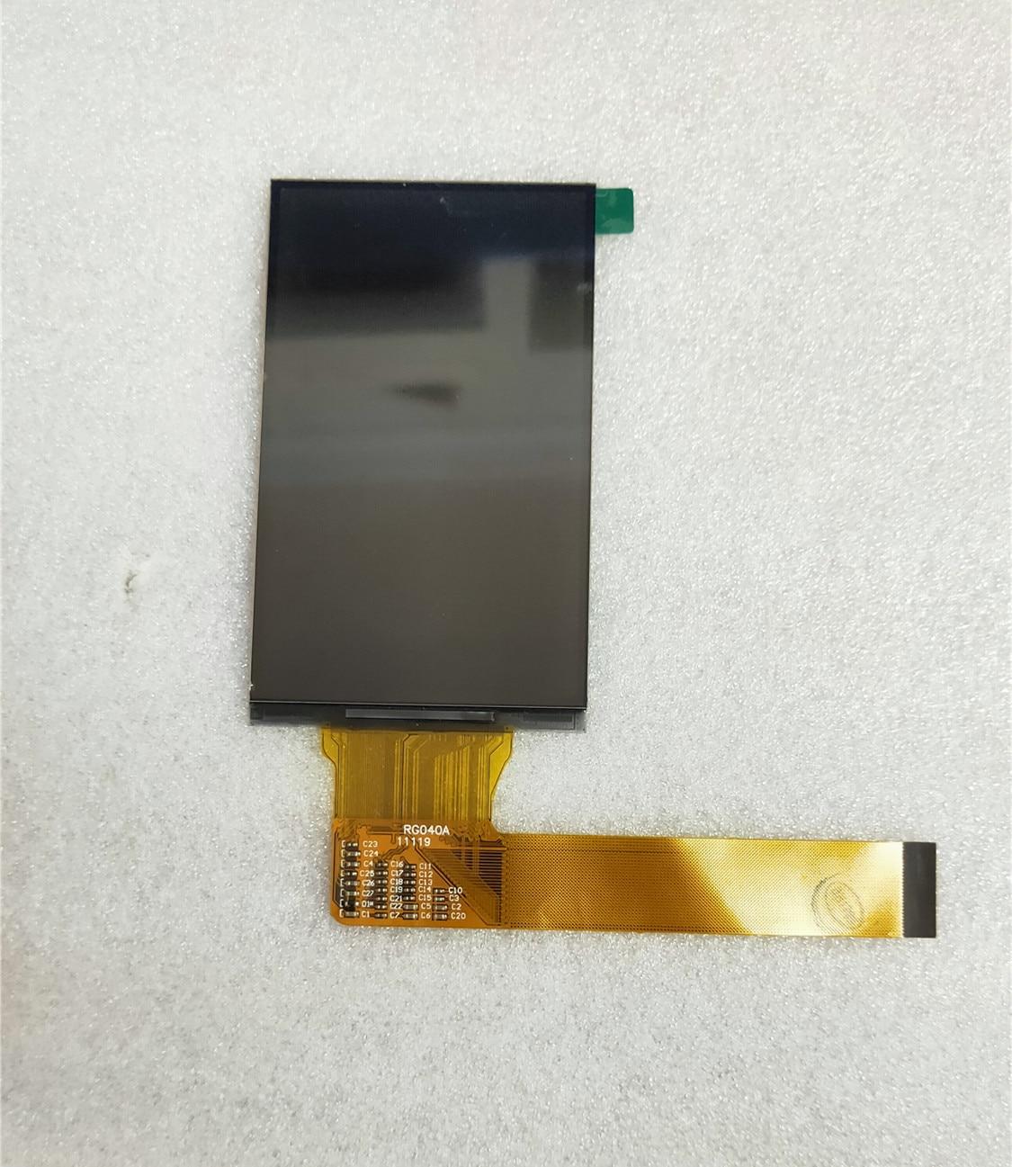 عالية الجودة الجديدة 4 بوصة شاشة عرض بروجيكتور RG040B RG040A SUR040-2 لتقوم بها بنفسك ملحقات العرض