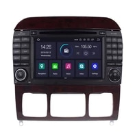 2020 ips car multimedia player gps 2din 7 for 1998 2005 mercedes benz s class w220 s280 s320 s350 s400 s430 s500 s600 s55