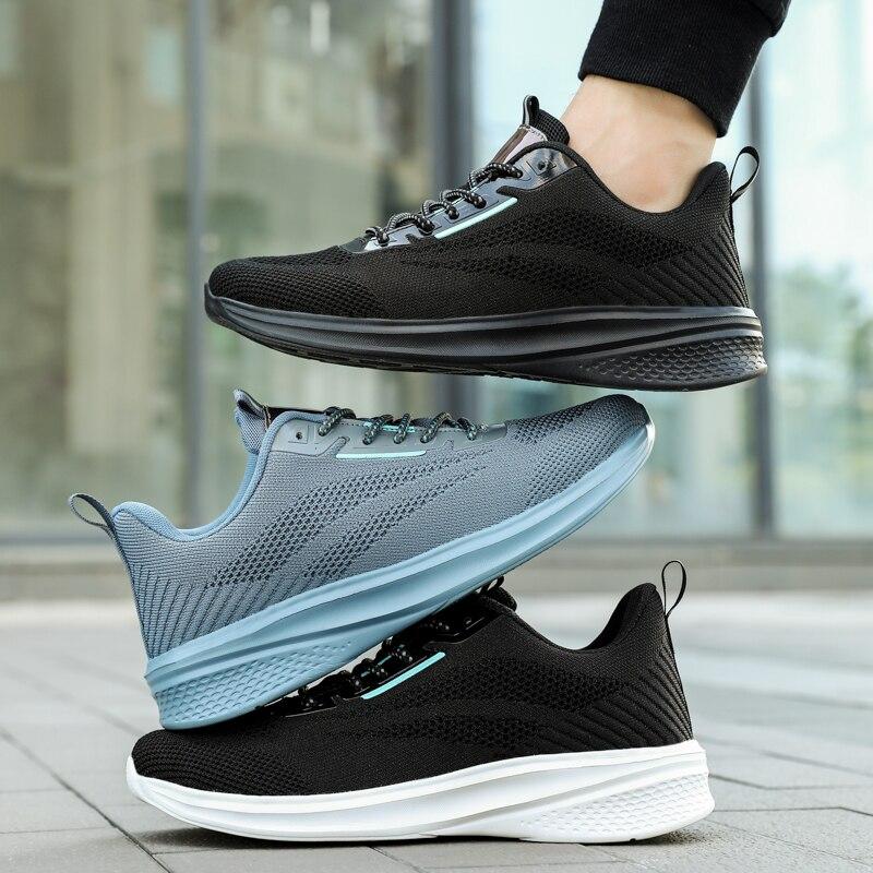 Новинка, Мужская дышащая дизайнерская дешевая спортивная обувь для бега, мужская спортивная дешевая обувь для бега, размер 39-47