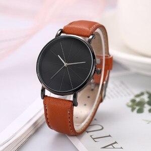 Womens Watch Women's Quartz Watch Fashion Casual Watch Women's Fashion Watch Women Watch Elegant Ladies Designer Simple 2020
