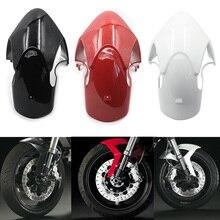 Garde-boue garde-boue pour moto   Garde-boue, pare-boue brillant, pour Ducati Monster 696 795 796 1200 S4R 1100 1100S EVO