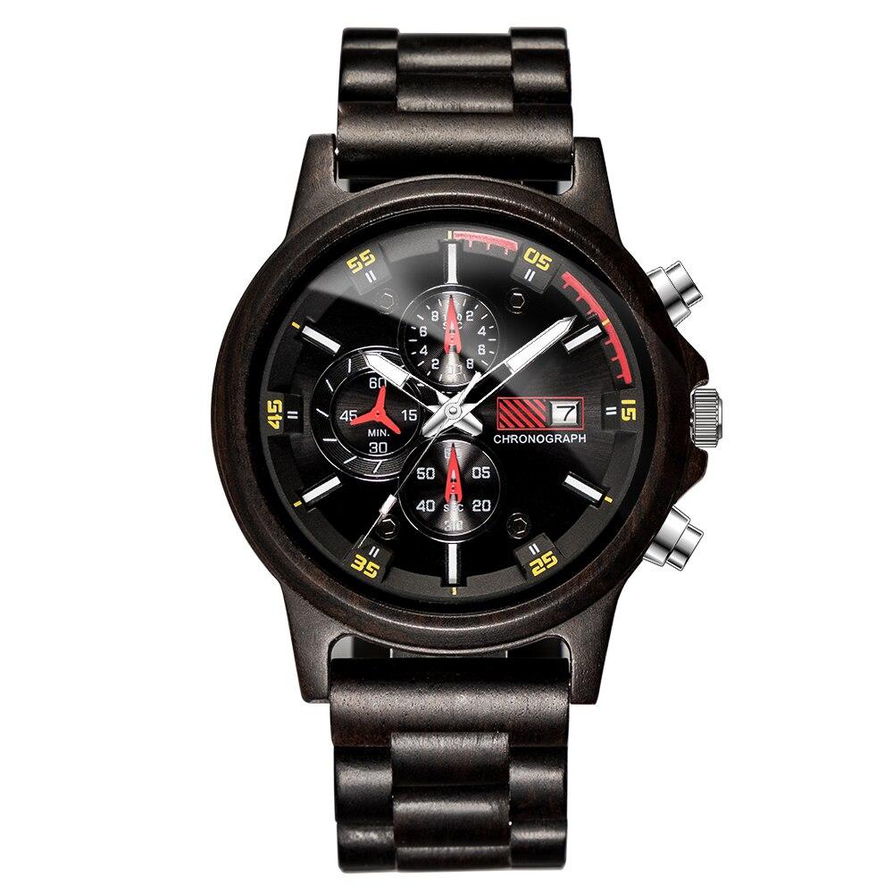 Lieb Mein Erstaunliche Mann Gravierte Holz Uhr Personalisierte Holz Uhr Geschenk