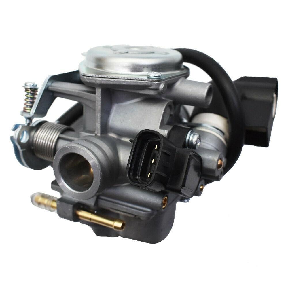Carburateur NPS50 AY pour HONDA RUCKUS NP50S 2008 ~ 2019 motos CARB assemblée 16100-GGA-672 livraison gratuite