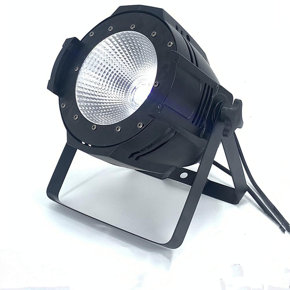Светодиодный сценический светильник s 200 Вт COB RGBWA UV 5in 1/RGBW 4in 1/RGB 3in 1/теплый белый холодный белый УФ светодиодный par Par64 Светодиодный точечный с...