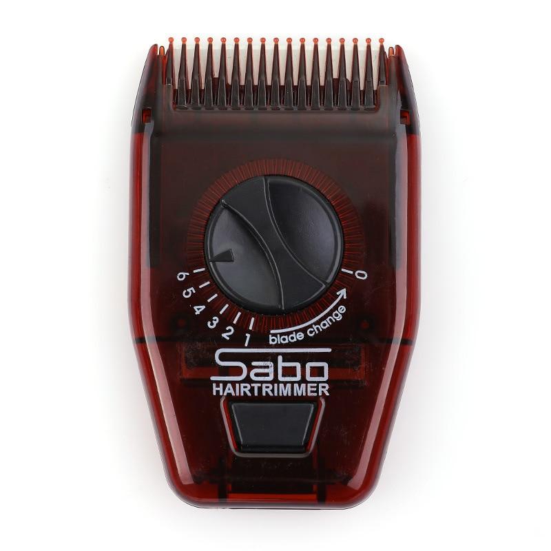 Ручной триммер для волос, многофункциональная парикмахерская расческа, плойка, тонкие волосы, виски, триммер, резак, Мужская стрижка, варежк...