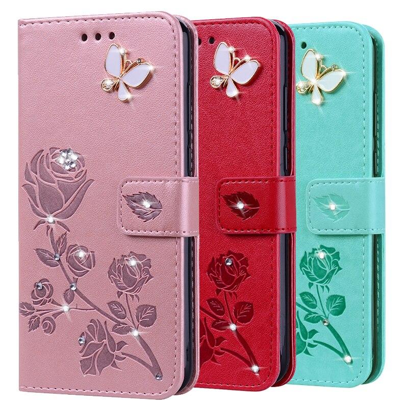 Leather Magnetic Case for LG X Style Skin Tribute HD 5 K3 Lte K4 2017 K5 K7 K9 Class Zero K11 Plus Wallet Card Holder Cover