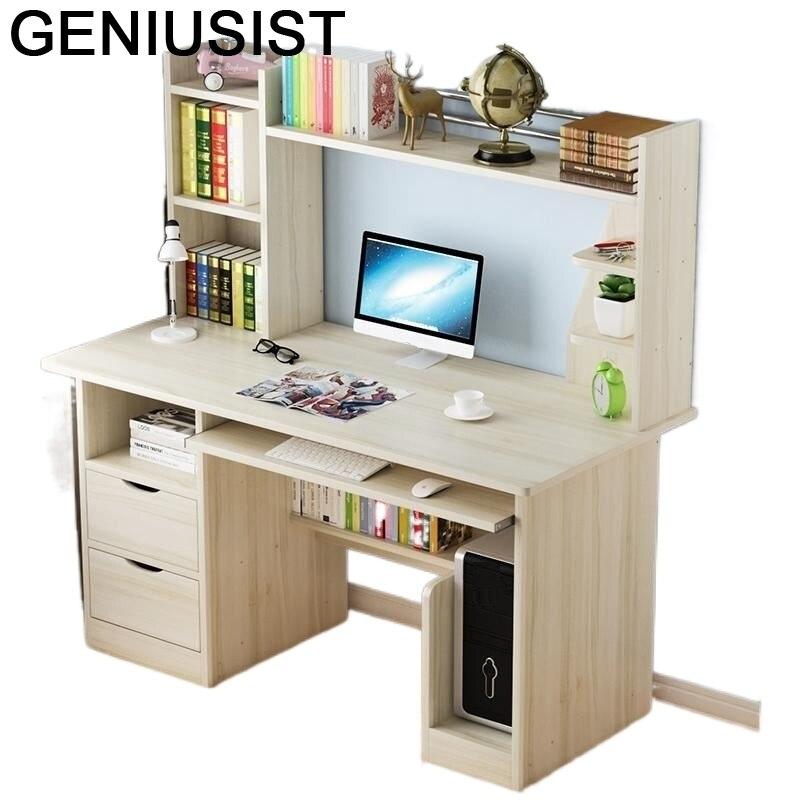 Espejo portátil para Escritorio de Mesa con soporte para ordenador, Mesa de...
