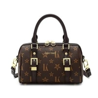 fashion handbag 2021 new personality all match pillow pack female shoulder messenger bags casual women purse handbags