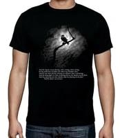 edgar allan poe the raven mens t shirt goth gothic