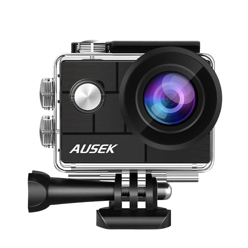 12MP واي فاي عمل كاميرا الترا HD 4K 60Fps 2.0 بوصة IPS شاشة كاميرا رياضية مقاوم للماء برو الرياضة DV 170 واسعة الملاك