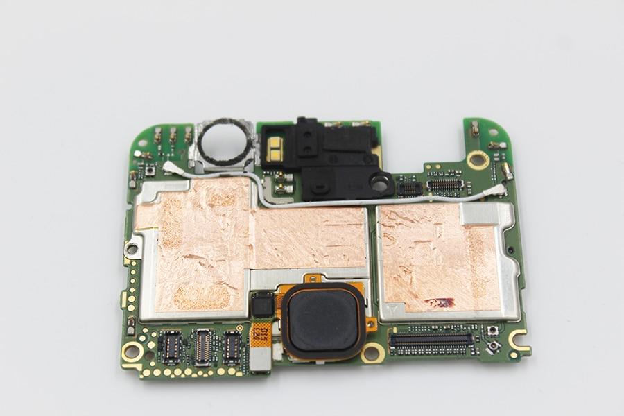 Full Working 100%Original Unlocked for huawei google nexus 6p 1511  version 128GB motherboard Logic Mother Circuit Board Plate enlarge