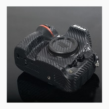 Anti-Scratch Camera Body Cover Carbon Fiber Film Kit For Nikon D810 D850 D750 Z7 Z6 3M Sticker Cameras Protective skin