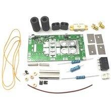 New Minipa Diy Kits 100W Ssb Linear Hf Power Amplifier For Yaesu Ft-817 Kx3 Heatsink Cw Am Fm C4-005