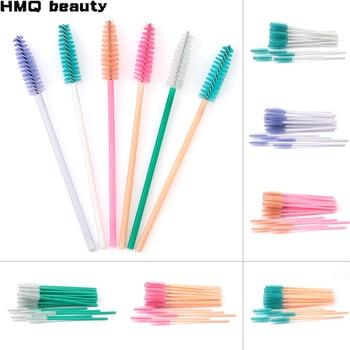 Eyelash Extension Disposable Eyelash Brush