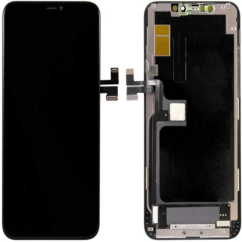 Grade AAA For iPhone 11Pro OLED LCD Display GW 11Pro OLED Replacement Assembly Digitizer Touch Pantalla Repair Free Tools enlarge
