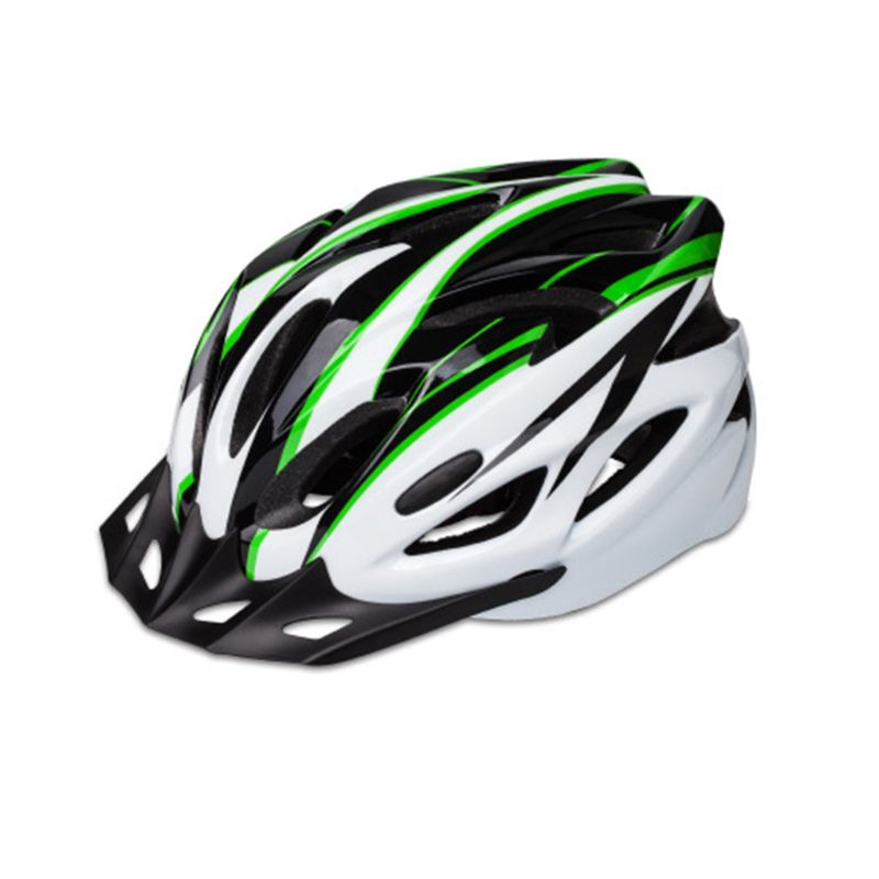 De Seguridad de adulto casco de bicicleta de carretera de Skate de ciclocross proteger ajustable casco