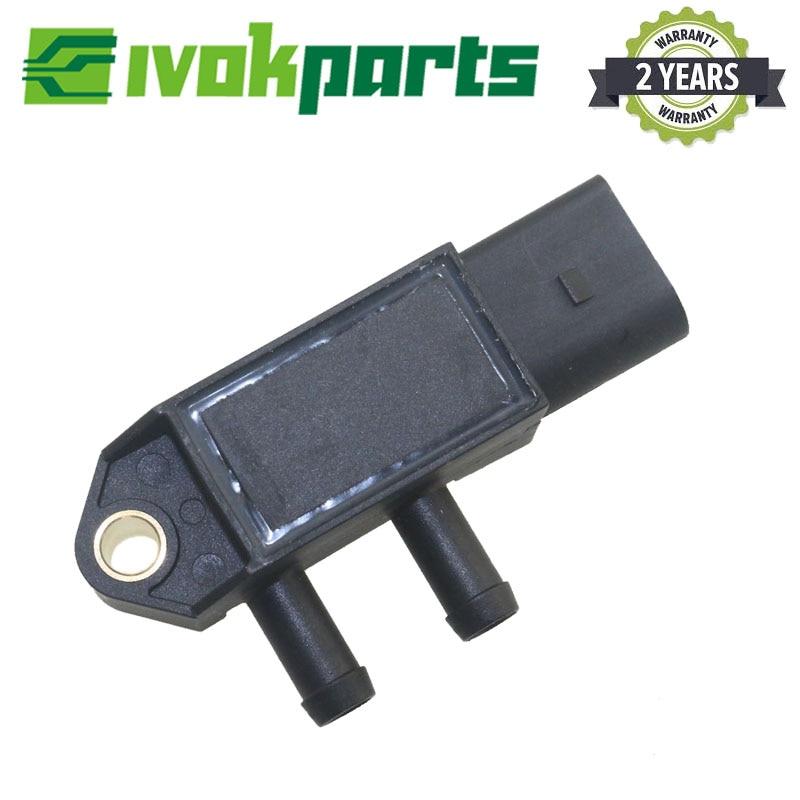 03l 906 051b dpf diesel filtro de partículas escape sensor pressão diferencial para skoda octavia soberba assento alhambra leon st