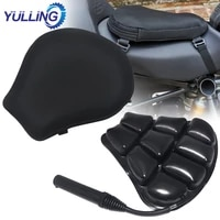 yulling air pad motorcycle seat cushion cover universal for cbr600 z800 z900 for r1200gs r1250gs for gsxr 600 750 for 390 atv