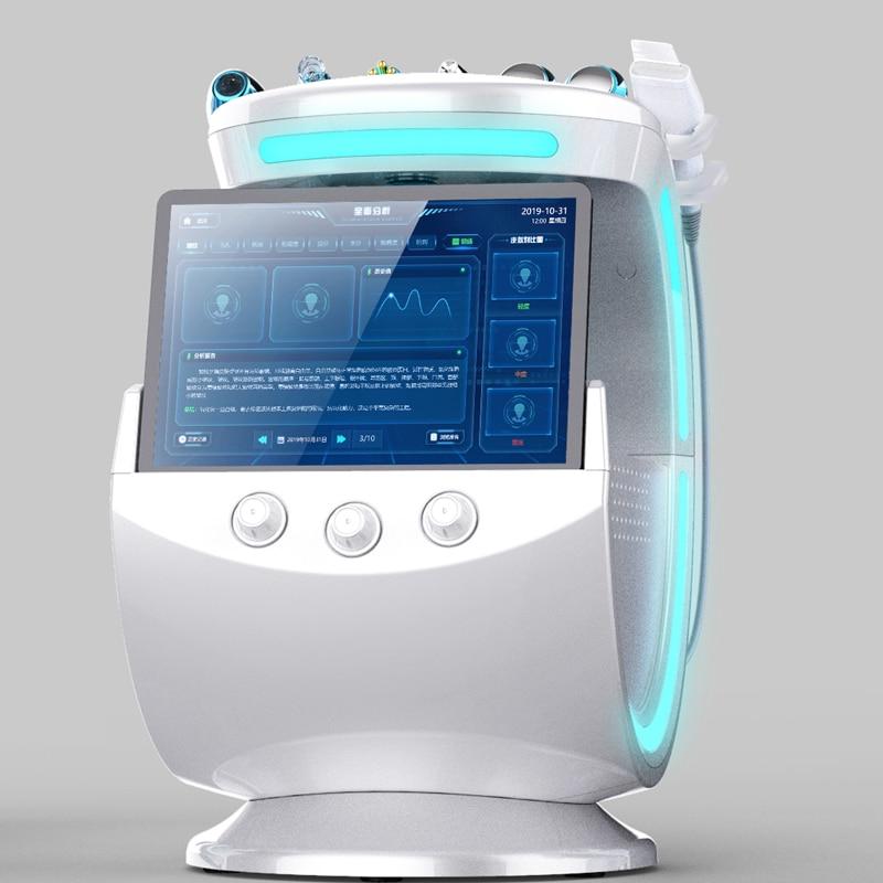 Máquina de limpieza profunda de la piel para el cuidado Facial, novedad,...