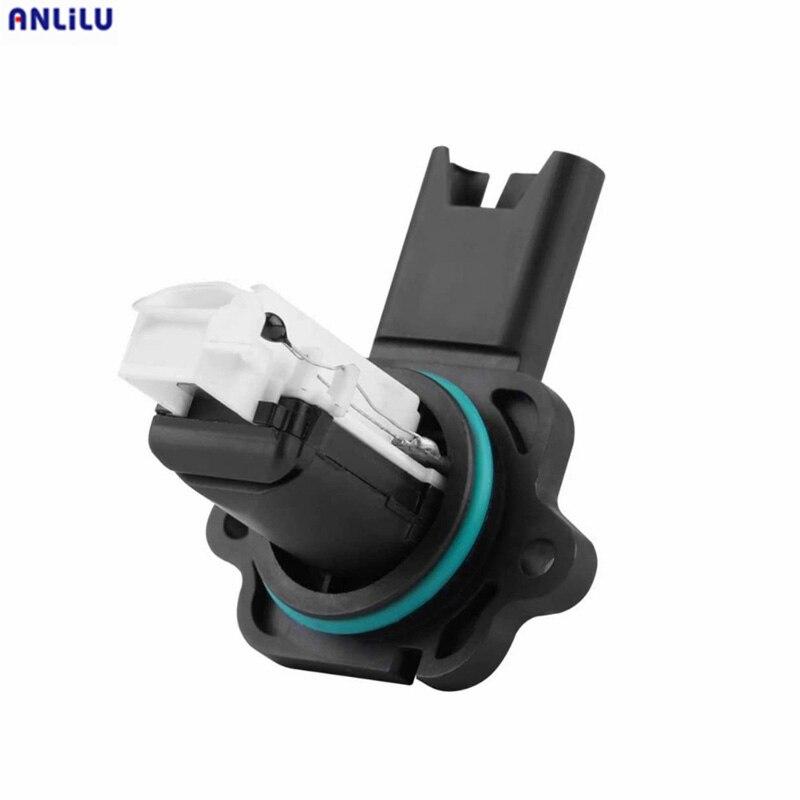 Masa de aire Sensor del medidor de flujo de 5WK97502 adecuado para BMW 325, 330, 525, 530 E90 E60 Z4 13627520519 75-20519