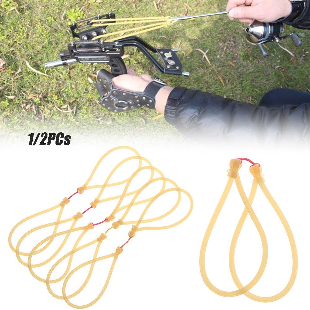 1 Uds., goma Natural 1745, banda elástica, Kit de repuesto para Honda, pesca, caza, tubo de látex, catapulta deportiva para exteriores, 2020 Dropship