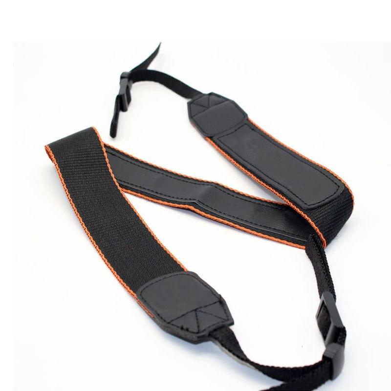 Nova câmera alça de ombro o estilo retro alça de pescoço pescoço para sony ilce7 a7 a5000 a6000 nex5 micro-câmeras individuais