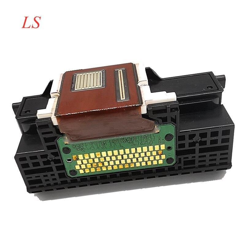 OriginalQY6-0078 رأس الطباعة رأس الطباعة لكانون MG6120 MG6140 MG6180 MG6280 MG8120 MG8180 MG8280 MG6130 MP990 MP996 طابعة رئيس