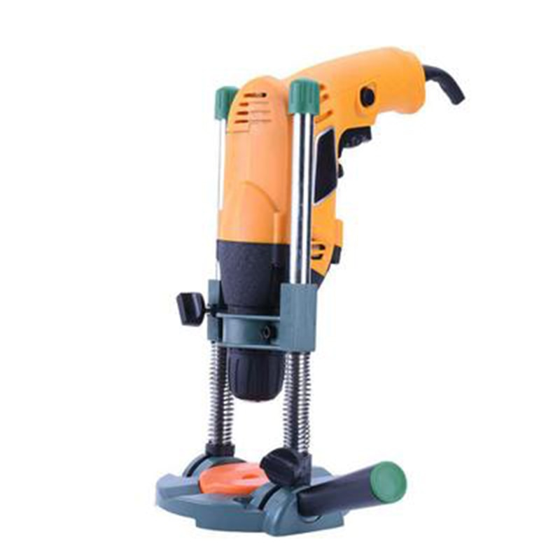 Multi-function Rack Oblique Hole Support Positioning Support Hand Drill Support Simple Support Positioning Punch Support
