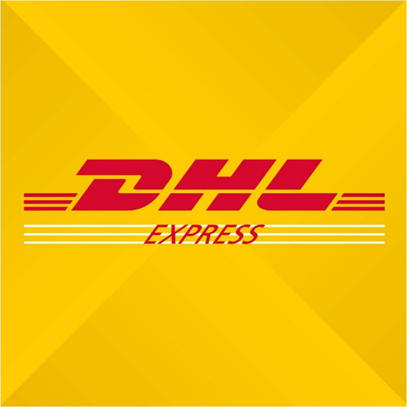 رسوم الشحن بواسطة DHL