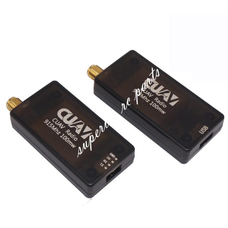 CUAV 3DR радио Телеметрия 915 МГц 250 мВт 433 МГц 1000 мВт TTL и USB порт для APM Pixhawk Pixhack с открытым исходным кодом