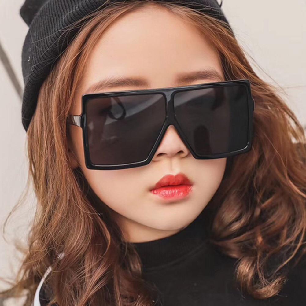 2020 Kids UV400 Coating Sun Glasses Baby Boys Girls Lovely Sunglass dropshipping