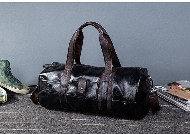 Модные мягкие кожаные мужские сумки, удобные светильник мужские Наплечные сумки, уличные многофункциональные мужские сумки-мессенджеры