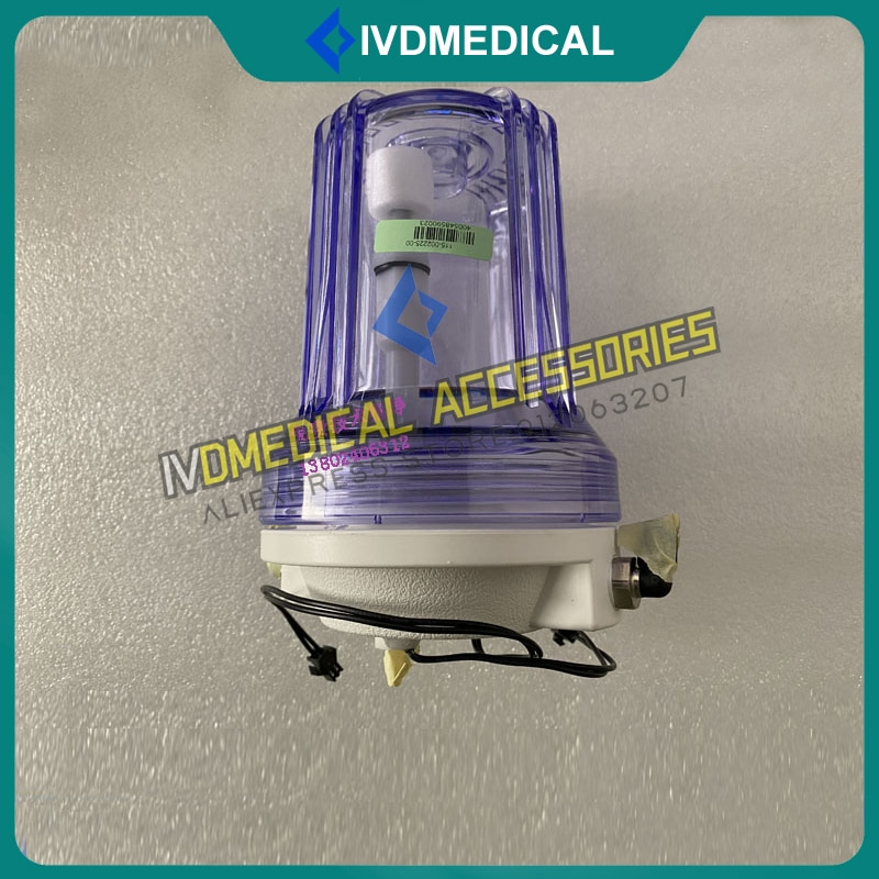 Mindray Cleaning Canister BS400 BS420 BS430 BS460 BS490 Biochemical Analyzer Concentrated Cleaning Agent Bottle Cleaning Tank