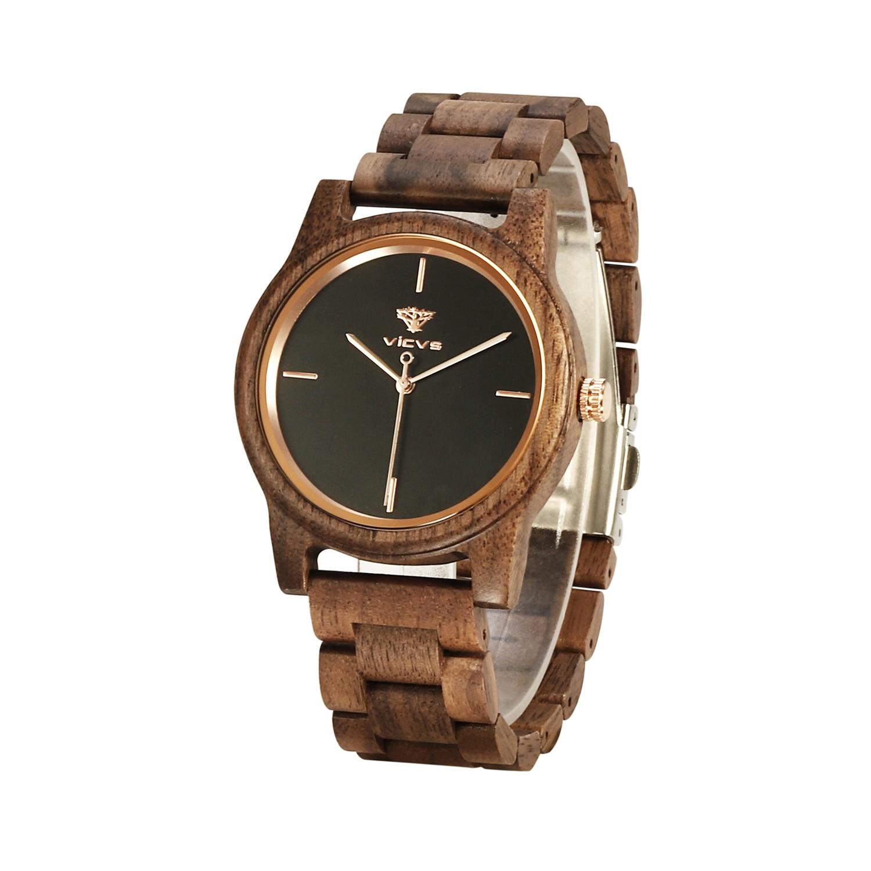 Часы классические деревянные кварцевые, мужские наручные часы для мужчин, мужские деревянные бамбуковые часы, мужские деревянные часы, муж...