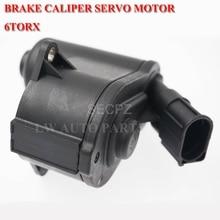 6 Teeth Parking Brake Calliper Sevo Motor For Audi A6 S6 Quattro 2005 - 2011 4F0998281B 32332267 32332267D 32329695