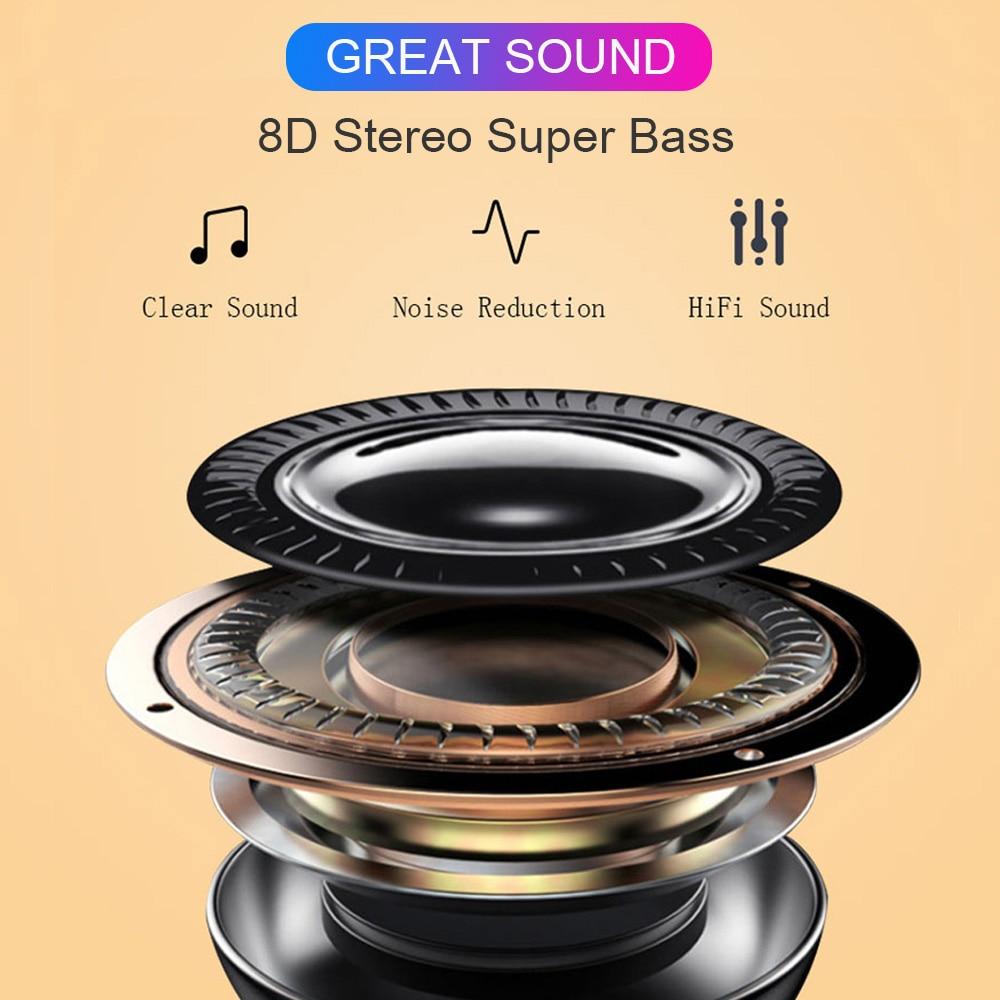 KUMIHO 3 PRO auricular Bluetooth inalámbrico Auriculares auriculares para todos los teléfonos inteligentes PK i99999 i90000 max i900000 i300000 Tws
